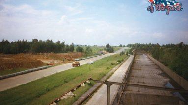 Nivelles-Baulers Abandoned Circuit 1998
