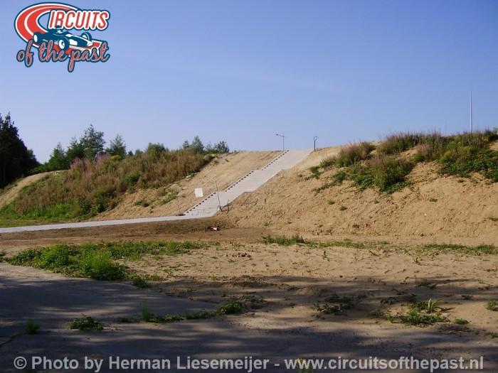 Nivelles-Baulers Circuit 2015