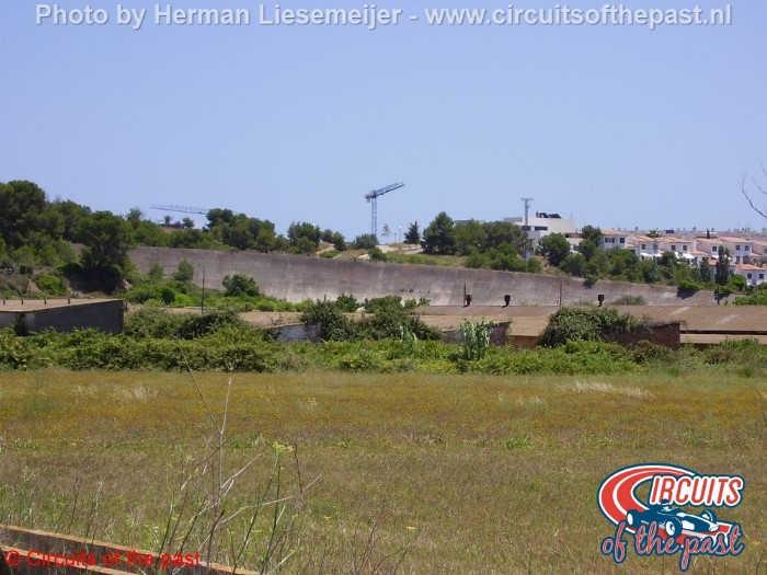 Circuit Autòdrom Sitges-Terramar