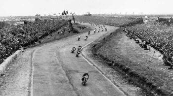TT Circuit Assen 1952 S Corner