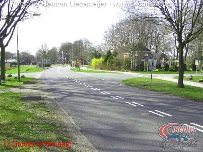 Dutch TT 1925 - Schoonloo