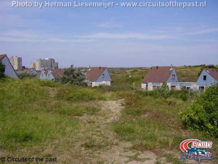 Old Zandvoort circuit - Resort