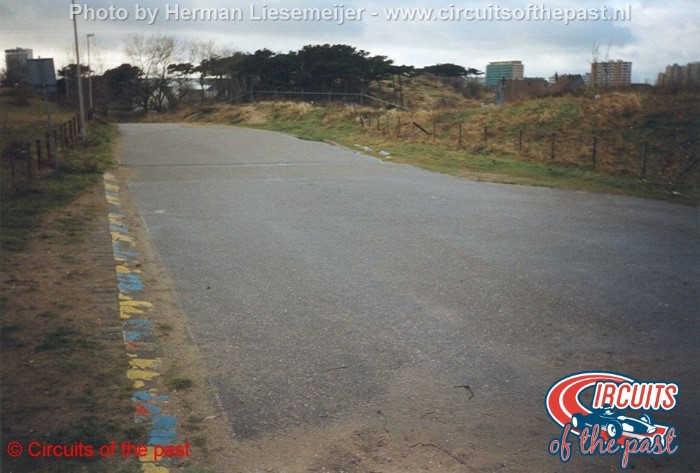 Zandvoort Circuit - Panorama Corner 1998