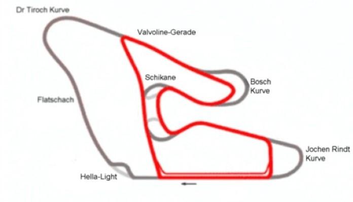 österreichring-a1-ring-redbullring-map