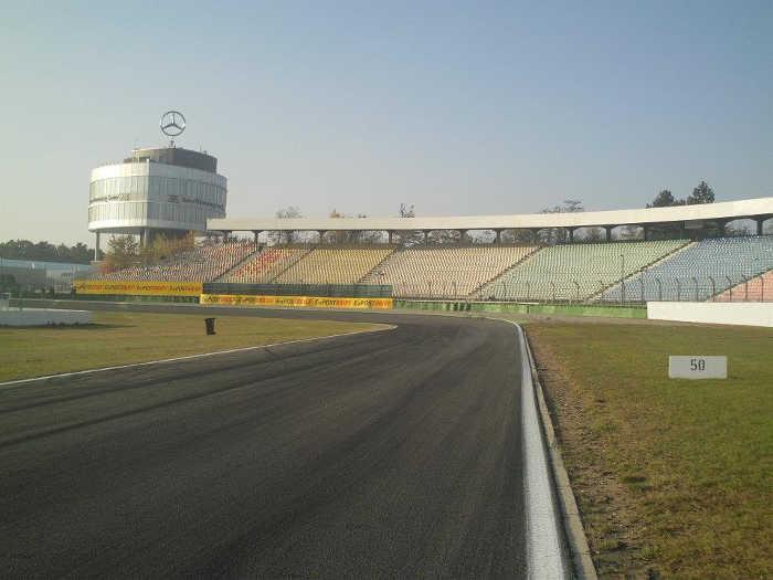 Hockenheim Circuit - Motodrom