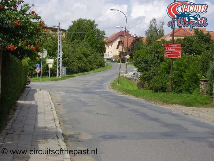 Old Brno Circuit - Zebetin