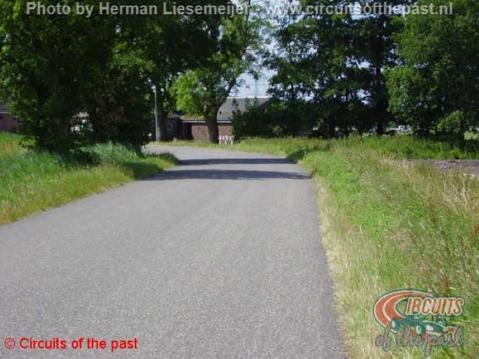"Assen Circuit 1926 - 1954 - ""Oude Tol"""