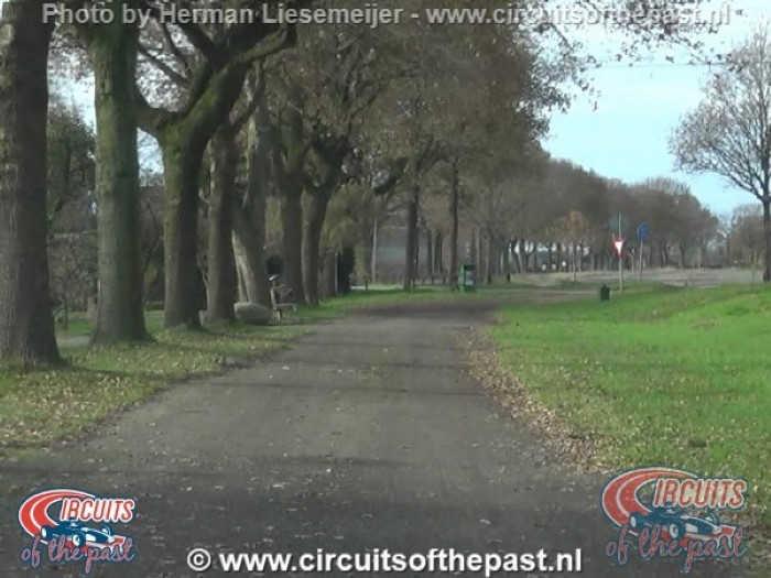 Assen Circuit 1926 - 1954 - Laaghalen