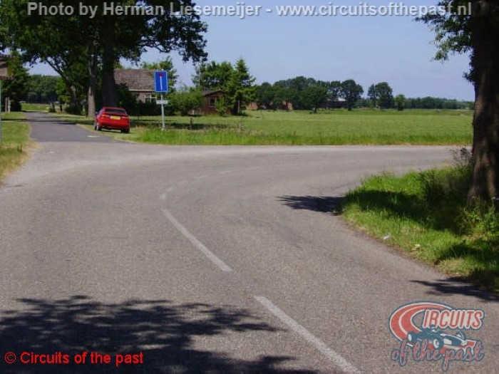 Assen Circuit 1926 - 1954 - Laaghalerveen