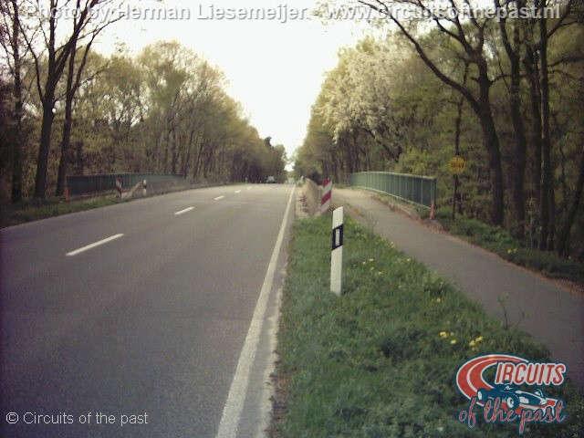 Grenzlandring - Rheydter Gerade