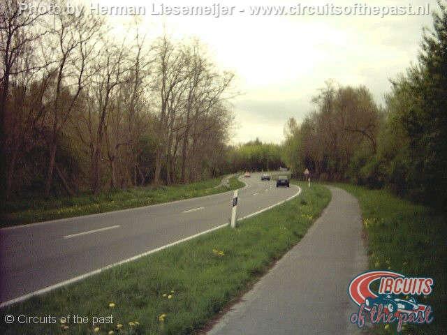 Grenzlandring - Roermonder Kurve