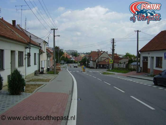Masaryk Circuit Brno - Bosonohy