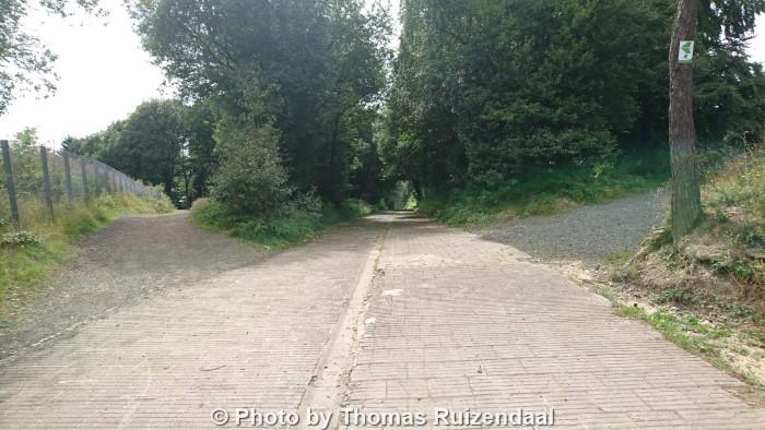 Steilstrecke Nürburgring