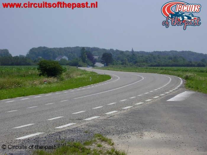 Old Chimay Circuit