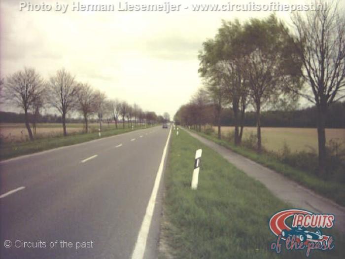 Grenzlandrng Wegberg Germany - Erkelenzer Gerade