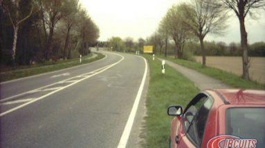 Grenzlandrng Wegberg Germany - Beecker Kurve