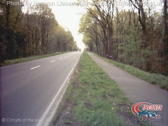 Grenzlandrng Wegberg Germany - Reydter Gerade
