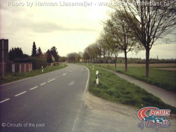 Grenzlandrng Wegberg Germany