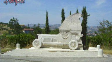 Pescara Circuit - Memorial