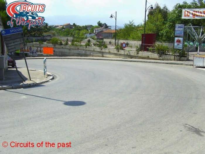 Pescara Circuit - Cappelle sul Tavo