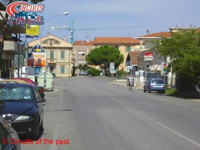 Pescara Circuit - Montesilvano