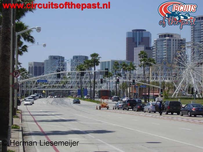 Long Beach Street Circuit