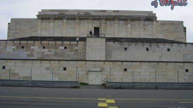 Norisring - Zeppelin Grandstand