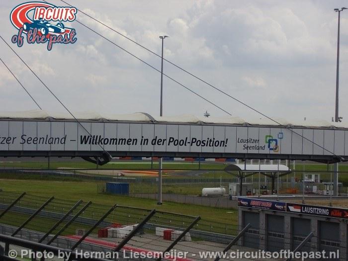 Lausitzring Eurospeedway Lausitz